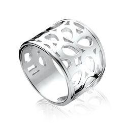 Zinzi ring opengewerkt Zir652