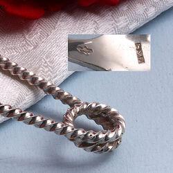 zilver suikertang