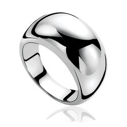 Zinzi Zilveren Ring Zir529