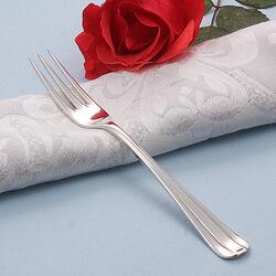Zilveren Dessertvork Christa Ehrlich