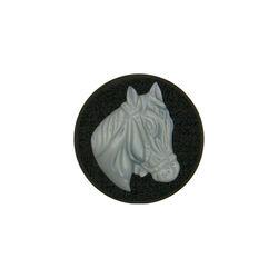 MY iMenso 33mm Insignia Paard Schelp 330526