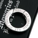 MY iMenso Zilveren Sluitring 20mm 27-0196