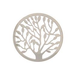 Zilveren Levensboom Cover 330479