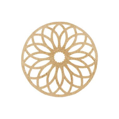 Zilveren Cover Rose Goud Verguld Bol 330355
