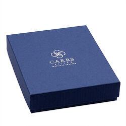 Gladde zilveren fotolijst Carrs 18 x 13 cm Fr065/w