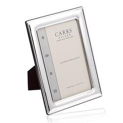 Carrs Zilveren Fotolijst 15 X 10 Cm