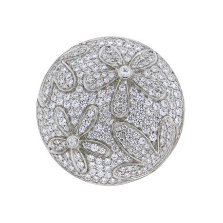 MY iMenso Spherique munt bloem 33mm 330567