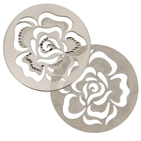 zilveren munt van MY iMenso