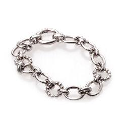 Zinzi zilveren armband Zia759