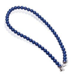 Zinzi Collier Blauw Zic401bl