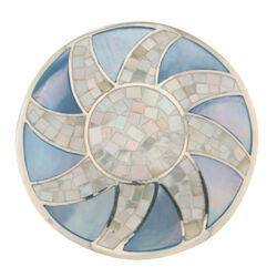 MY iMenso Zilveren Mozaiek Insignia Zon 330598