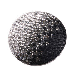Zilveren Insignia Swarovski Elements 330591