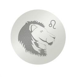 MY iMenso munt sterrenbeeld leeuw
