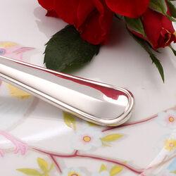 Zilveren Brijlepel Antiek Zilver Uit 1949