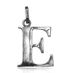 Raspini Grote Hanger Letter E