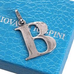 Raspini Grote Hanger Letter B
