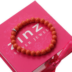 Zinzi Charms Stretch Armband Ch-A20k