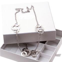 MY iMenso zilveren collier 92cm 27-0042