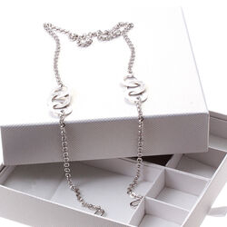 MY iMenso zilveren collier 71 cm 27-0041