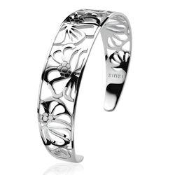 Zinzi Opengewerkte Armband Zia817