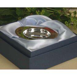 Carrs zilveren geboortebord cdd3.25