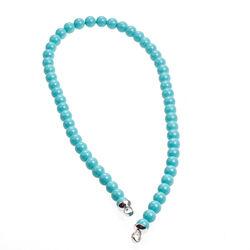 Zinzi Collier Turquoise Zic401t