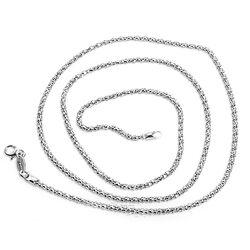 Zilver ketting diambomba MY Imenso 60 cm 37-0035-60