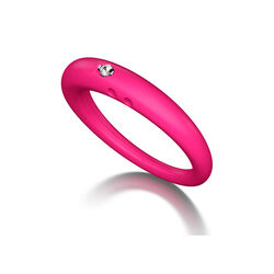 DuePunti Ring Fuxia Dp010