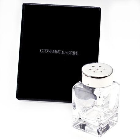 Raspini Strooibus Zilveren Dop
