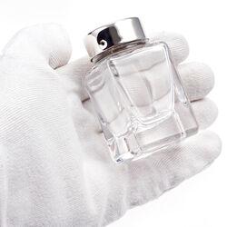 kristallen strooibus zilver dop Raspini
