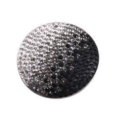 MY iMenso Zilveren Insignia 24mm Swarovski Elements 240591