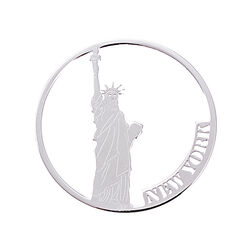 MY iMenso cover New York vrijheidsbeeld 33mm 33-0753