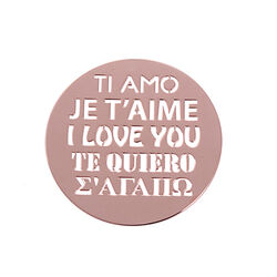 MY iMenso rosé cover I love you 33-0742