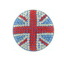 MY iMenso munt Engelse vlag 33-0736