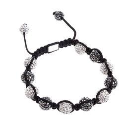 Zinzi Armband Crystal Bollen Zia900zw