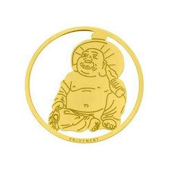My Imenso Zilveren Vergulde Cover Buddha Genot 330777