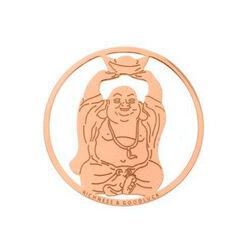 MY iMenso Zilveren RoseVergulde Cover Buddha 330772