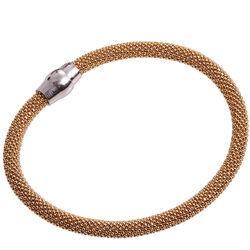 Verguld magneetarmband XL Zinzi zia681g-xl