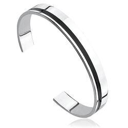 Fredbennet Zilveren Armband B752b