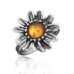 Zilveren ring Margrietje van Raspini