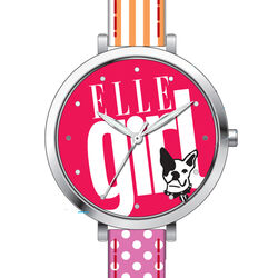 Elle Girl Horloges El0409