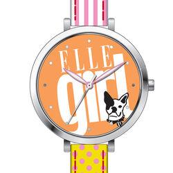 Elle Girl Horloge El0408
