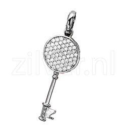 Zinzi hanger sleutel zirkonia Zih965