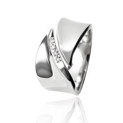 Hot Diamonds Simply Sparkle ring met diamantjes