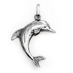 Raspin Hanger Grote Dolfijn