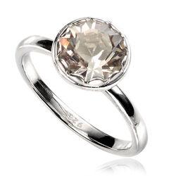 Elements Ring Swarovski Kristal