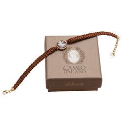Diluca Armband Met Een Camee