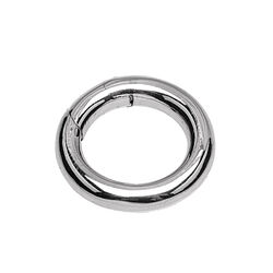 Zilver sluitring 14mm MY iMenso 27-0198