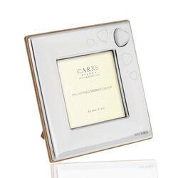 Carrs Fotolijst Parelmoer Hart Ch2p