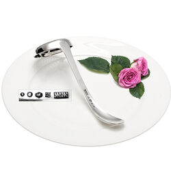 Zilveren Suikerstrooilepel Enkelfilet